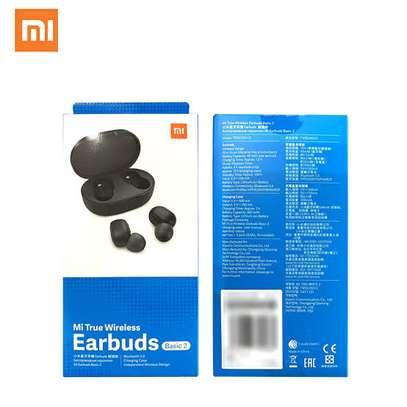 Mi True Wireless Earbuds Basic 2 image 3