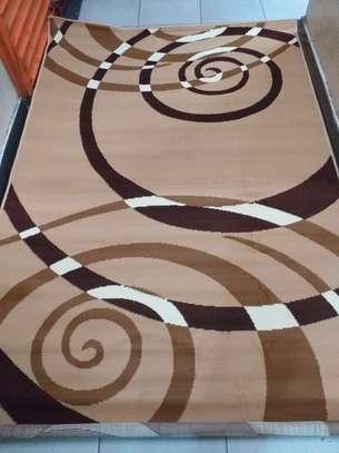 Hard flat carpet image 5