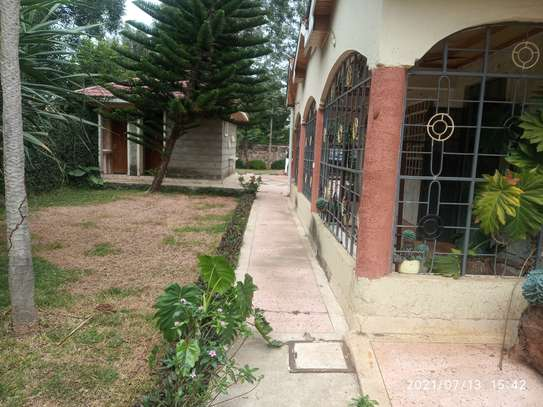 4 bedroom home to let in Muthaiga north image 6