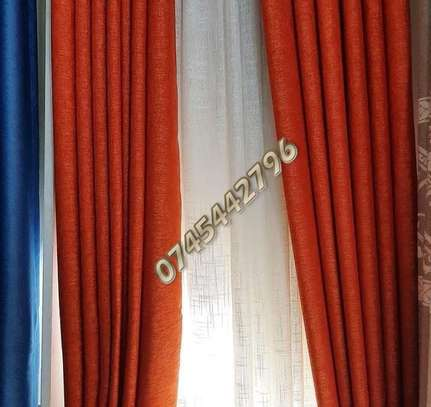 QUALITY CURTAINS TO CHANGE THE LOOK OF YOUR HOMES image 9