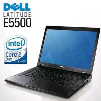 1Dell - Latitude E5500 Laptop Computer-Core 2 Duo 2.26GHz-2GB DDR2-160GB-DVDRW-Windows 7 Pro - Black image 2