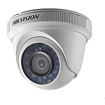 1080p HD Dome CCTV image 1