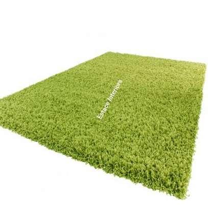 Elegant Grass Carpet image 6