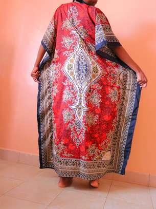 Long maxi dress image 8