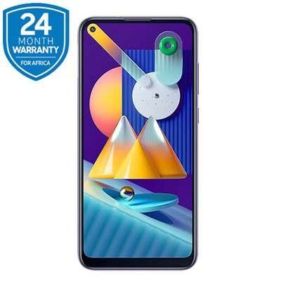 Samsung Galaxy M11 (SM-M115) image 1
