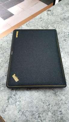 Lenovo Thinkpad X131e 11.6 i3 4G RAM, 320GB HDD - Black + FREE Mouse image 1