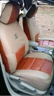 Premio/Allion Car Seat Covers image 3