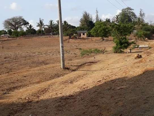 Kilifi - Commercial Land, Land