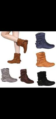 Boots For Her image 1