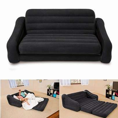 Inflatable Sofa Bed image 3