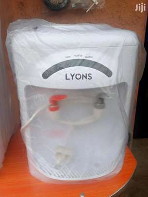 Lyons Top table Dispenser