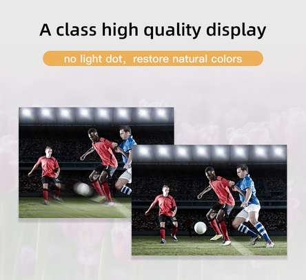 "Haier Mooka 40"" Full HD Digital TV - Black image 5"