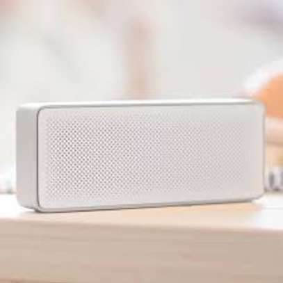 Xiaomi Mi Bluetooth Speaker 2 Square Box Stereo Portable Speakers image 1