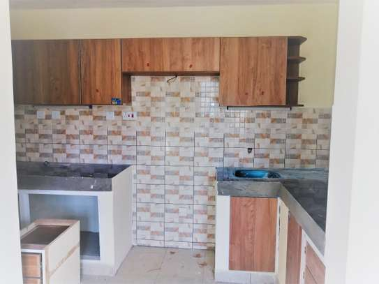 2 bedroom apartment for rent in Ngong image 13