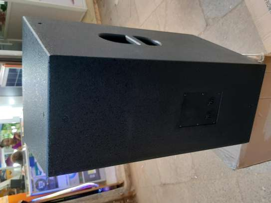 Midbass speakers image 3