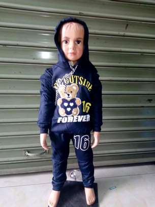 Kids clothes/Tracksuit image 10