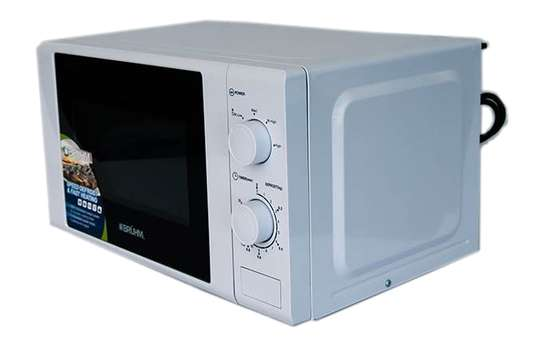 Bruhm Manual Microwave image 2