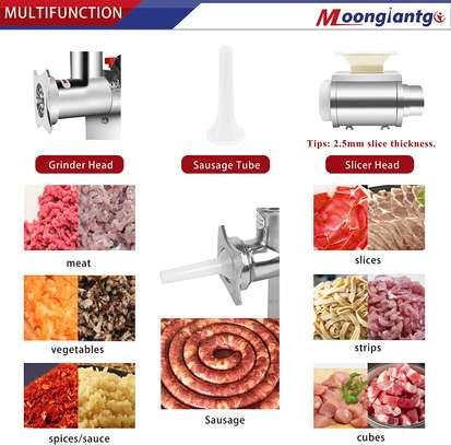 MG22 Meat Grinder image 1