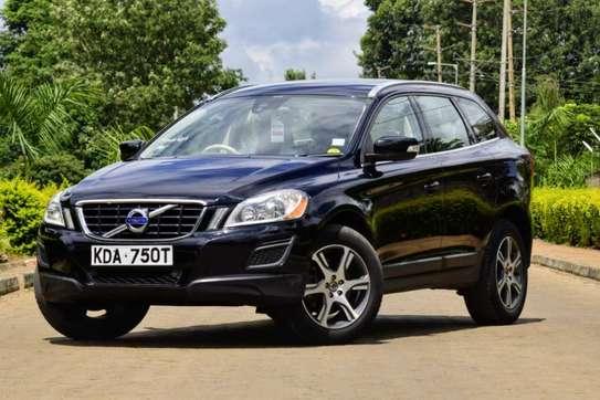 Volvo XC60 image 4