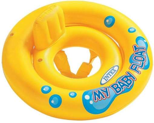 MY BABY FLOATER image 2