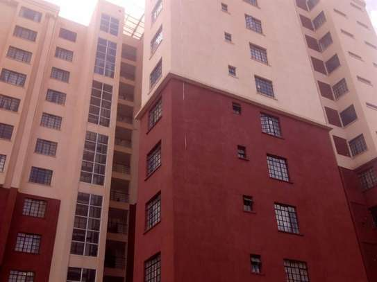 2 bedroom apartment for rent in Nairobi West image 2