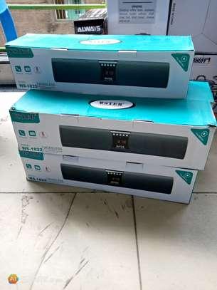 bluetooth speaker image 3