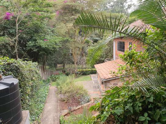 KSH 150 000 PER MONTH   1 BEDROOM HOUSE TO RENT IN MUTHAIGA image 6