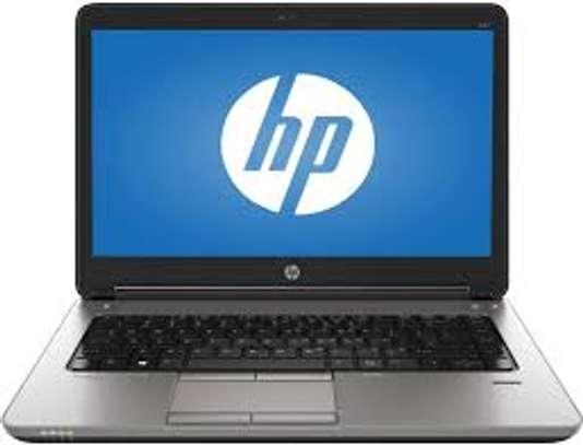 Laptop HP ProBook 640 G1 4GB Intel Core i5 500GB image 1