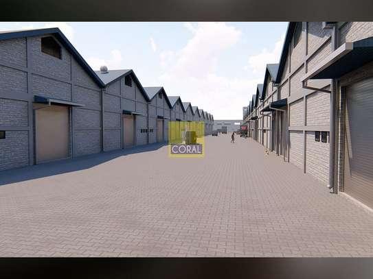 warehouse for sale in Ruaraka image 2