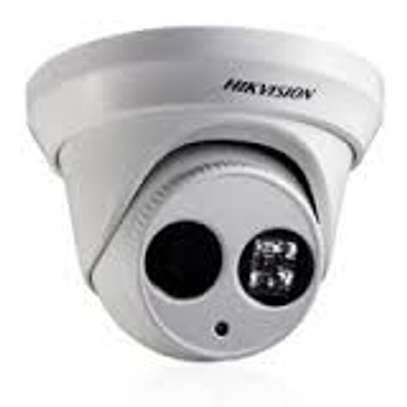 Outdoor CCTV Cameras Wire Supply And Installation In Kenya image 4