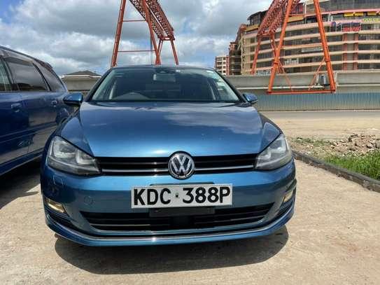 Volkswagen Golf image 14