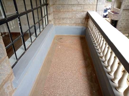 1 bedroom apartment for rent in Kileleshwa image 10