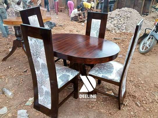 5 Piece Dining Sets. image 2