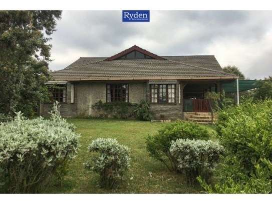 4 bedroom house for sale in Naivasha East image 9