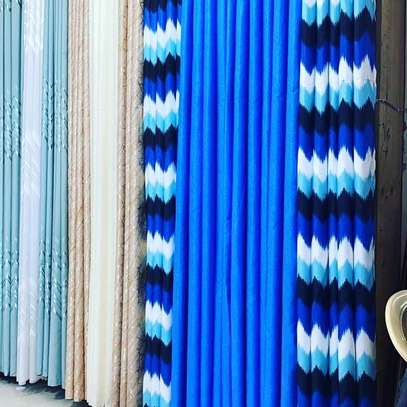 Latest design window curtains and sheers image 6