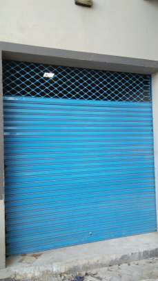ROLLER SHUTTER DOORS fabrication and installation image 8