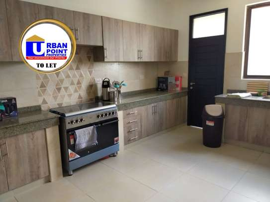 Furnished 4 bedroom apartment for rent in Nyali Area image 8