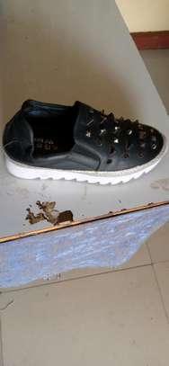 rubber shoes image 1