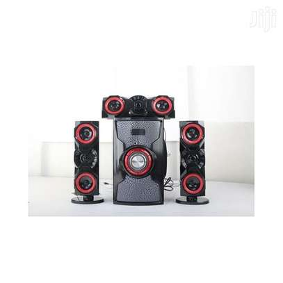 TAGWOOD LS-631C Multimedia Speaker System 3.1CH image 2