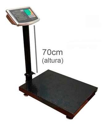 Digital Platform Scale 150 - 300kg image 1