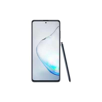 Samsung Galaxy Note 10 Lite -6.7″, 6GB + 128GB – 4G – Dual SIM – Black-New image 2