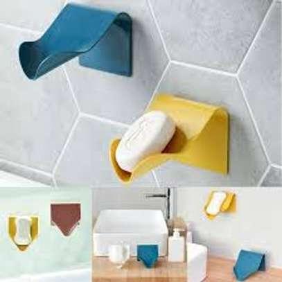 Soap dish holder image 2