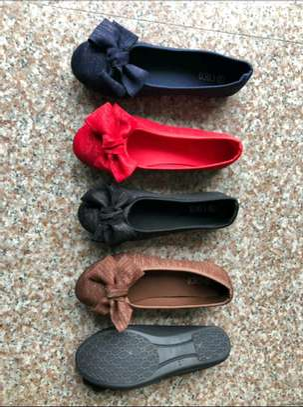 Dollshoes/flat shoes image 3