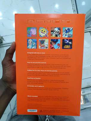 Amazon Fire 7 kids edition (Kids learning tablet). Age 3+ image 2