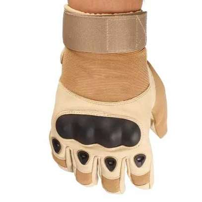 Outdoor Tactical Full fingers Gloves