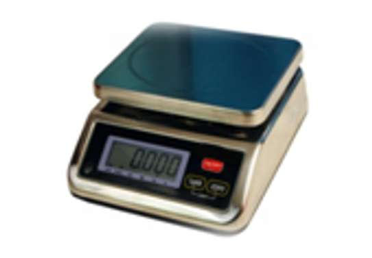 Digital table top scale from 3kg -15kg image 1