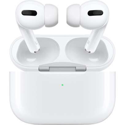 Apple AirPods Pro with Wireless Charging Case image 2