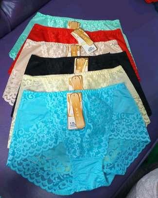 Ladies panties image 3