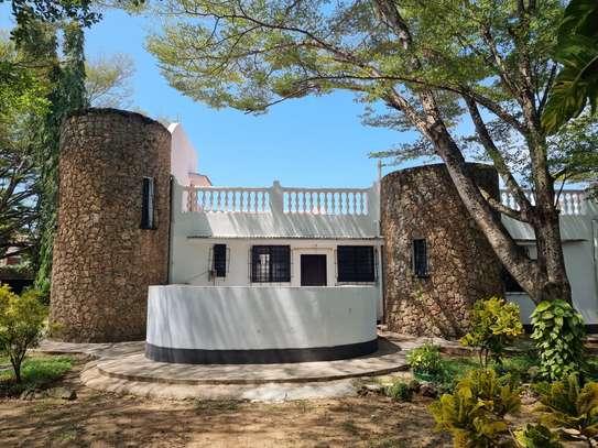 3 br house for Rent in Mtwapa Behind kenol. HR36 image 1