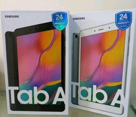Samsung Galaxy Tab A 10.1 image 1